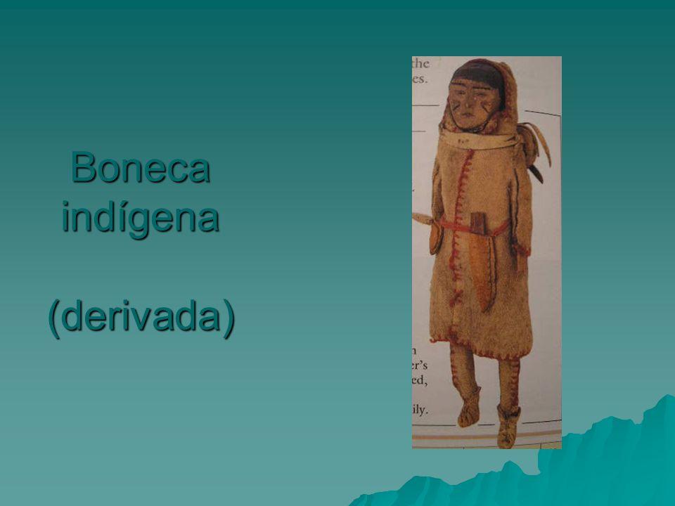 Boneca indígena (derivada)