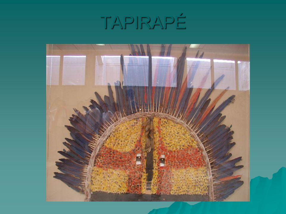 TAPIRAPÉ