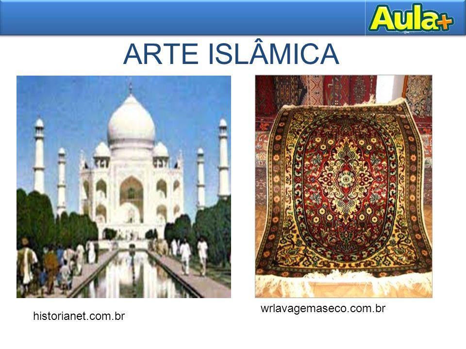 ARTE ISLÂMICA historianet.com.br wrlavagemaseco.com.br