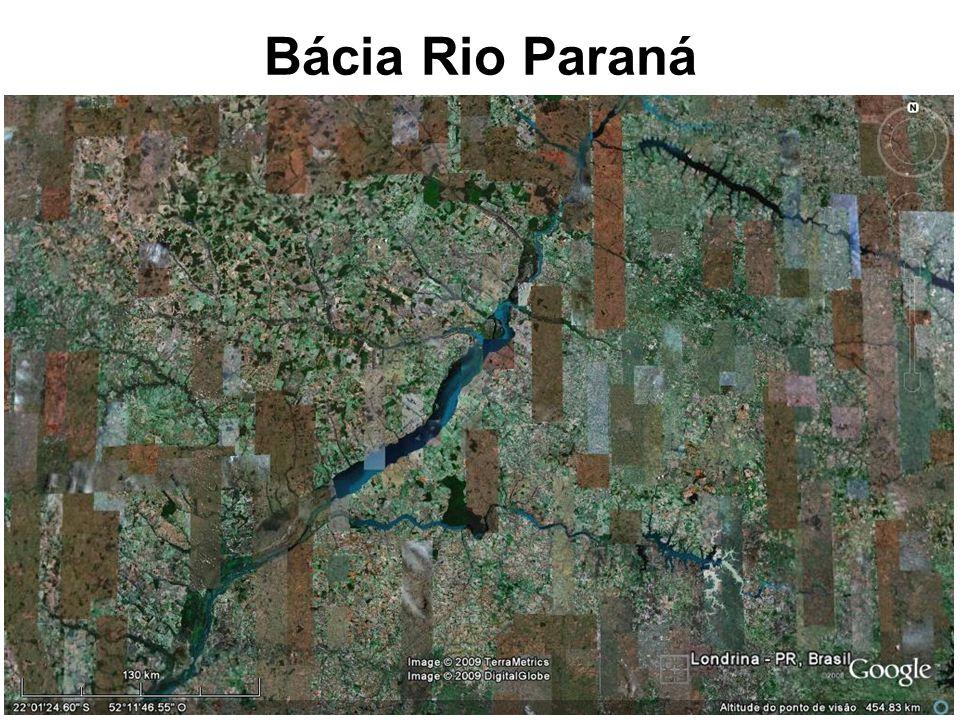 Bácia Rio Paraná