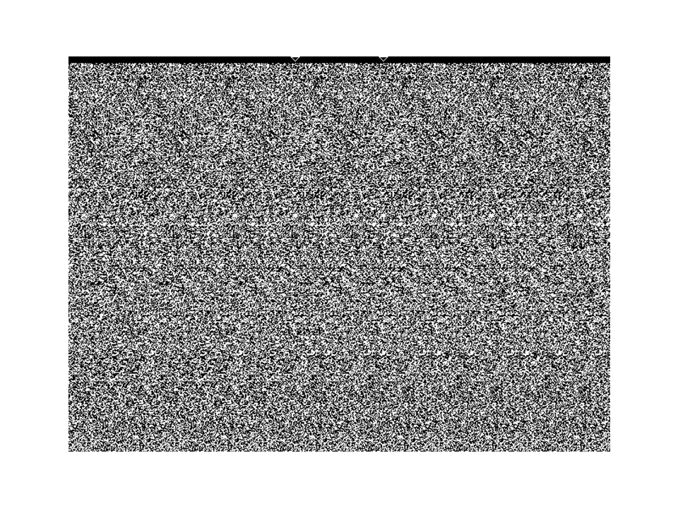Correlação Dada uma janela numa imagem, encontrar uma janela na outra imagem cujos pixels sejam o mais similar possível aos pixels da primeira janela