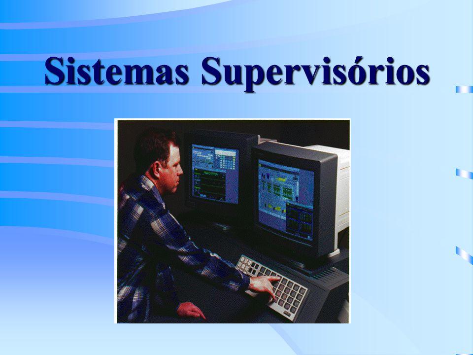 Sistemas Supervisórios