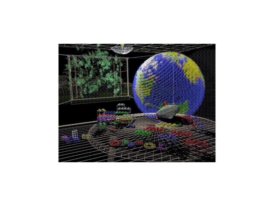 Pixel Operations Empacotar no formato devido Escalar, guiar, e processar por um pixmap Resultado escrito em memória de textura ou enviado para a rasterização
