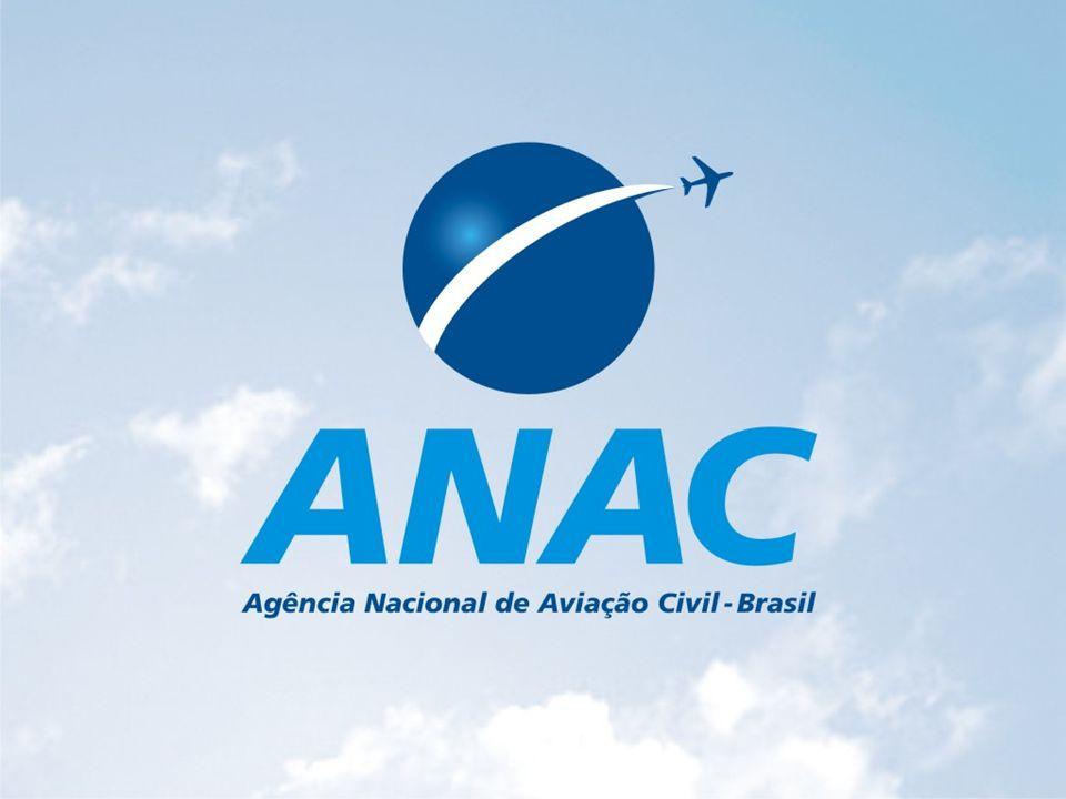 42 A ANAC é, enfim, o órgão brasileiro responsável pela Certificação de CIAC e Aprovação de cursos em entidades de ensino de aviação civil no Brasil em conformidade com o Apêndice 2 do Anexo 1 da ICAO e o Regulamento Aeronáutico Latino-americano.