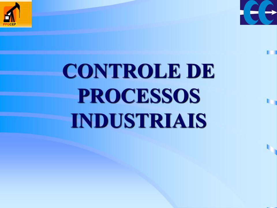 Influência da entradaInfluência das perturbações Se as perturbações são mensuráveis, o controle feedforward é um método útil para cancelar os seus efeitos na saída do processo.