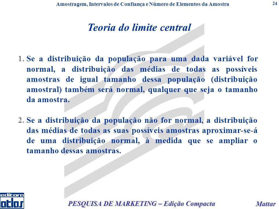 Mattar Mattar PESQUISA DE MARKETING – Edição Compacta 24 p.