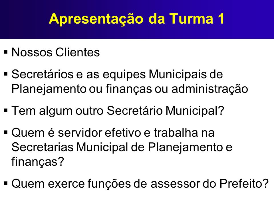 II-DEFINIÇÃO DOS PROGRAMAS ORIUNDOS DA BASE ESTRATÉGICA (PLANEJAMENTO ESTRATÉGICO MUNICIPAL II-DEFINIÇÃO DOS PROGRAMAS ORIUNDOS DA BASE ESTRATÉGICA (PLANEJAMENTO ESTRATÉGICO MUNICIPAL) Ao elenco das ações em andamento, se agregará a listagem das novas estratégias e ações propostas, oriundas do processo de planejamento estratégico municipal, que deverão serem incorporadas ou transformadas em Programas do Plano Plurianual-PPA.