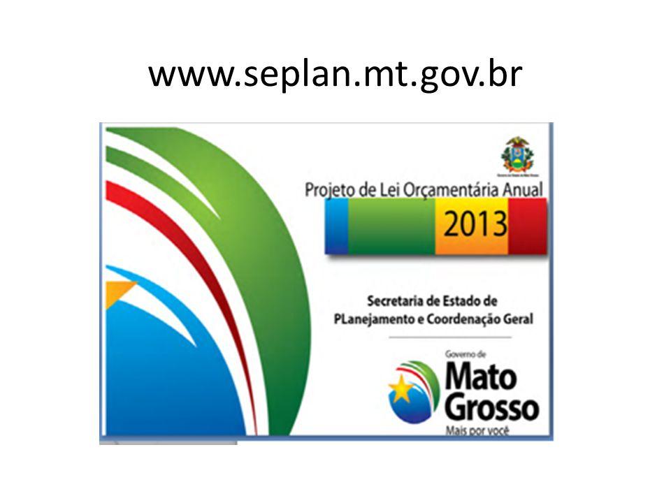 www.seplan.mt.gov.br