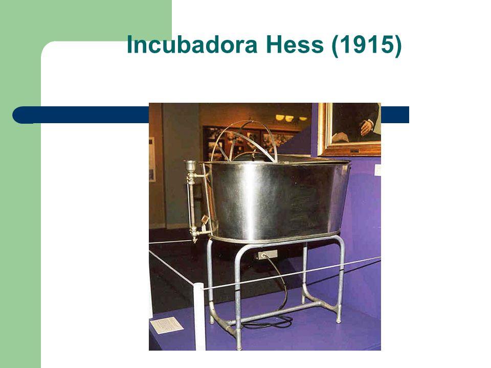 Incubadora Hess (1915)