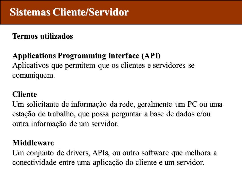 Consistência do Arquivo Cache Quando um arquivo do servidor é usado, o desempenho do arquivo I/O pode ser degradado no acesso local do arquivo devido o atraso imposto pela rede.