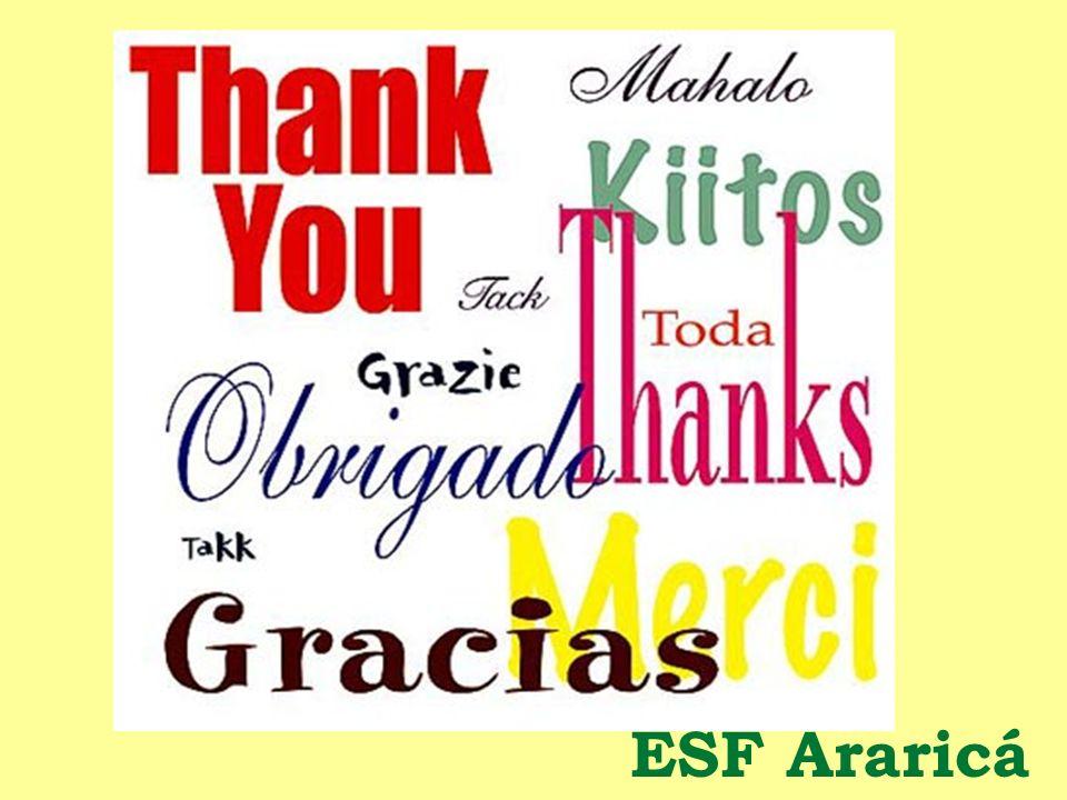 ESF Araricá