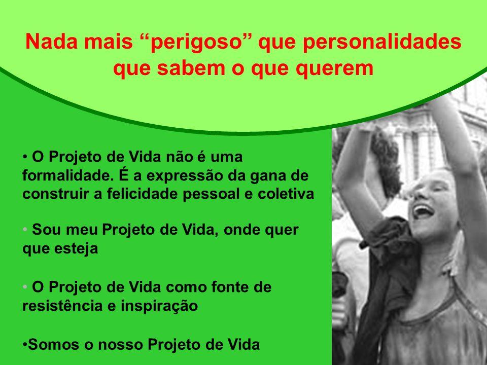 PROJETO DE VIDA PROCESSO