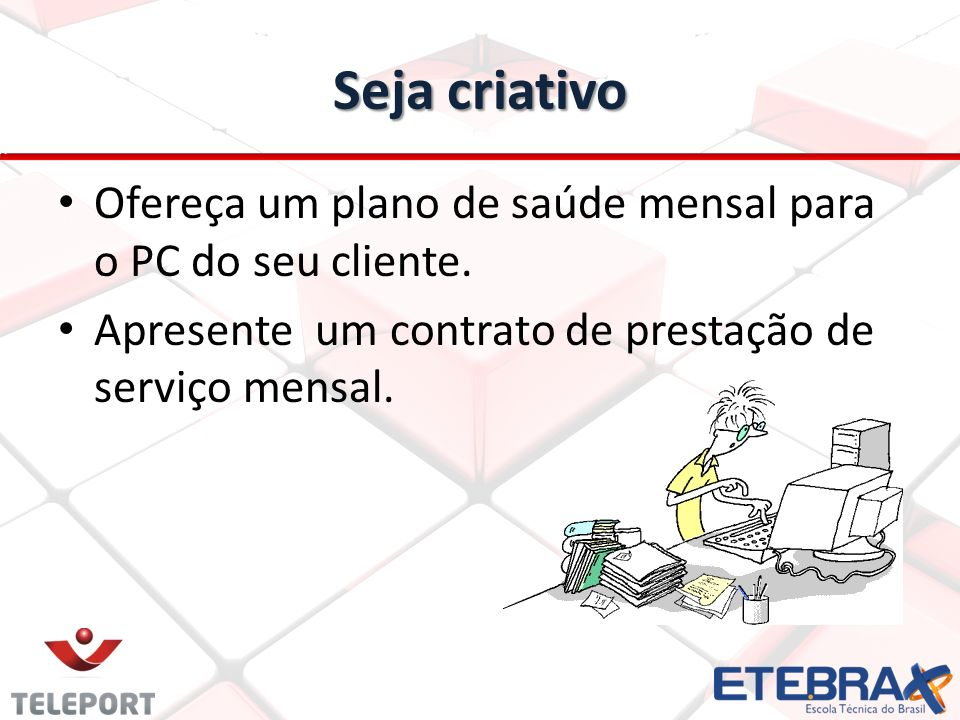 Desenvolva um formulário para atendimento que tenha: – campo que você descreva os periféricos do PC do seu cliente.