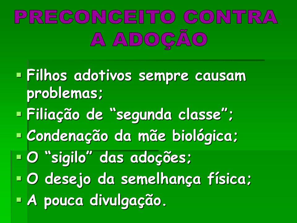 A (IM)POSSIBILIDADE DE ADOÇÃO CONJUNTA POR CASAL HOMOSSEXUAL SOB AS ATUAIS REGRAS CONSTITUCIONAIS AS DECISÕES AUTORIZATIVAS DO RIO GRANDE DO SUL(2) E SÃO PAULO(1).