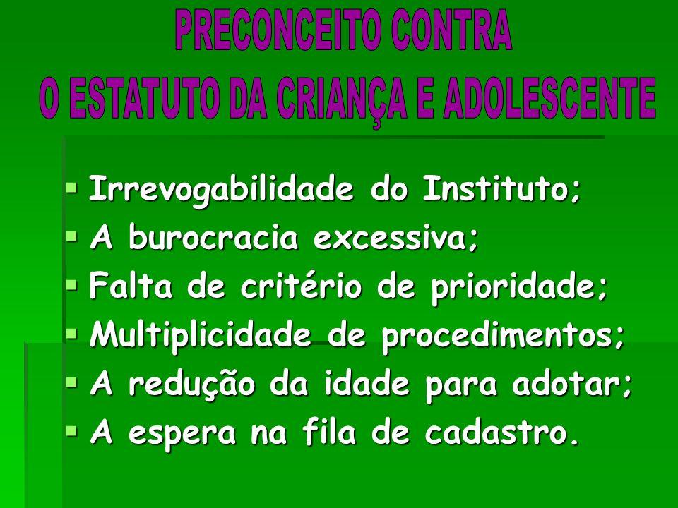 O RECURSO DO MP À DECISÃO DE BAGÉ (RS) E A DECISÃO UNÂNIME DA 7ª C.C.