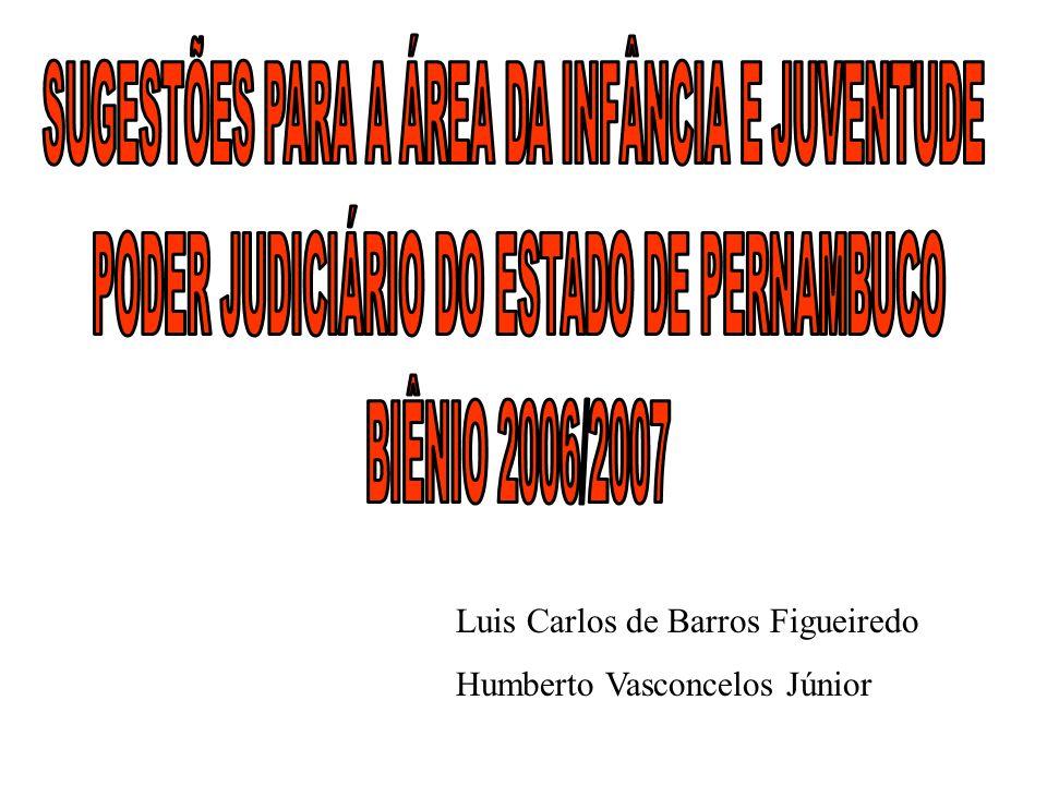 Luis Carlos de Barros Figueiredo Humberto Vasconcelos Júnior
