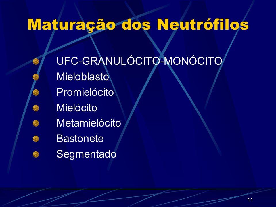10 Doenças proliferativas FAB MIC (Morfológica, Imunológica e Citogenética) OMS Classificação para as Leucemias agudas