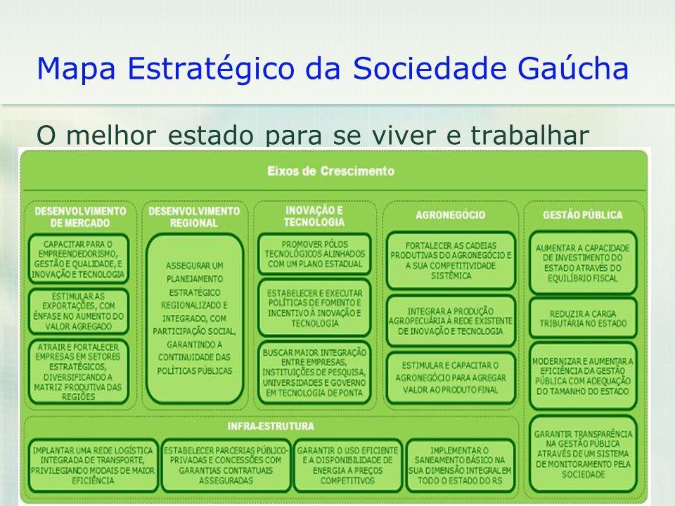 4.2 PCH - RS Operação 63 308 Construção 7 111 Autorização 18 200 Total 88 619 MW RS: 10 % da capacidade instalada no Brasil Potencial (RS): 2.450 MW @ R$ 5,5 MM / MW instalado R$ 14,0 bilhões em investimentos