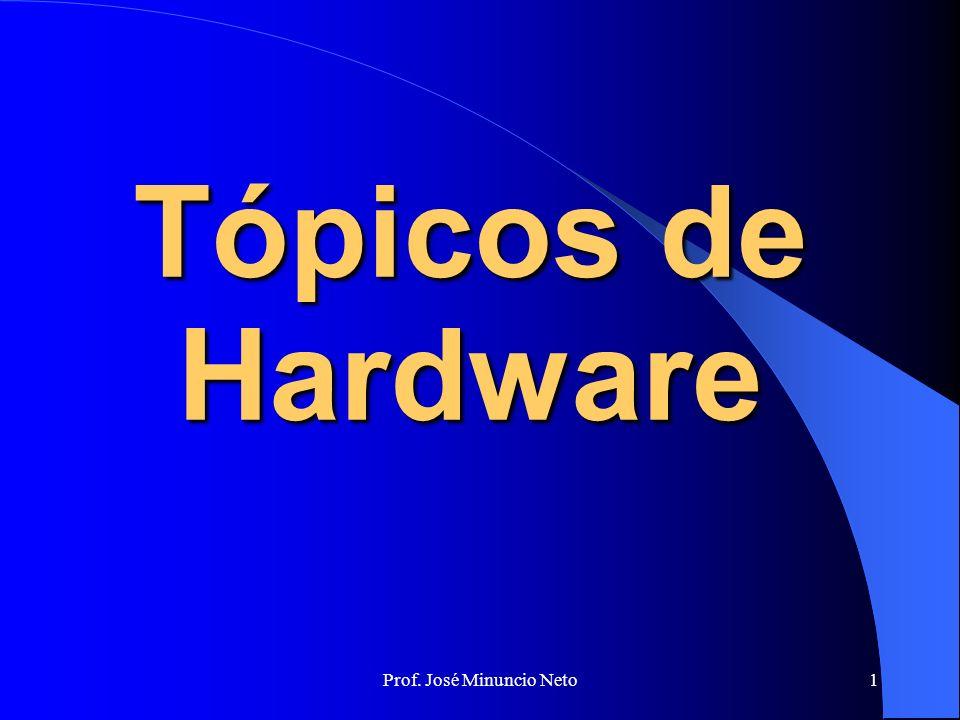 1 Tópicos de Hardware