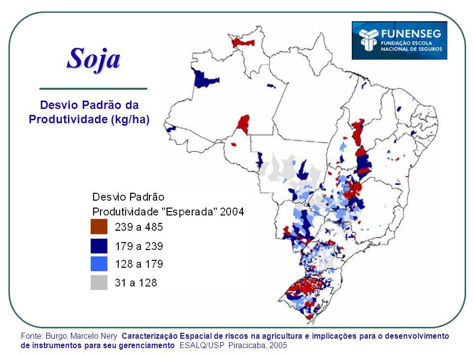 Desafios do agronegócio brasileiro Como lidar com tanto risco.