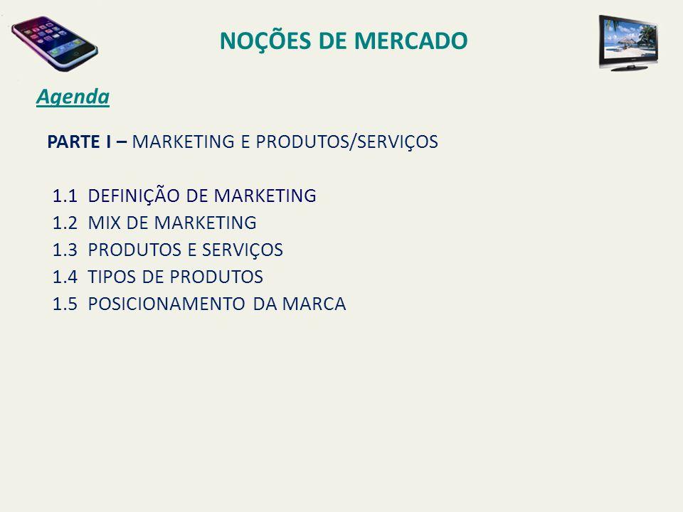 S EGUNDO P ETER D RUCKER Definição de Marketing O OBJETIVO DO MARKETING É TORNAR SUPÉRFLUO O ESFORÇO DA VENDA.