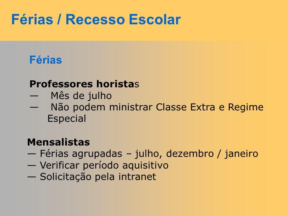 Por iniciativa do professor Vencimento de contrato emergencial Por iniciativa da Instituição – aprovado em ata e homologado pelo Reitor Desligamento