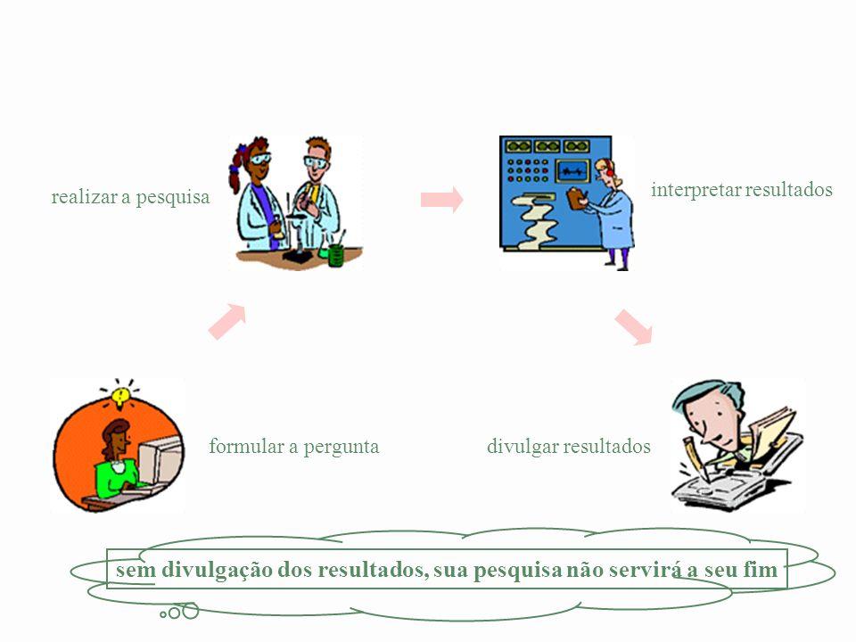 Escrever auxilia na: §organização das idéias desenho dos experimentos §organização dos resultados interpretação, conclusões §compreensão dos princípios sob investigação.