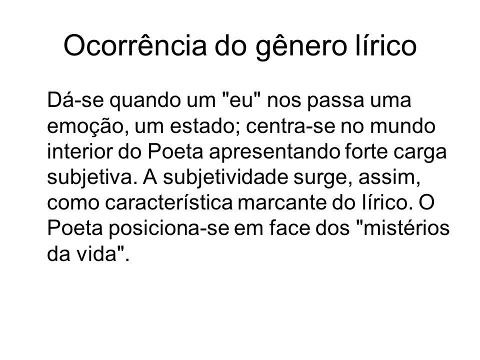 Gênero Dramático Texto: Zé-do-Burro Zé (Olhando a igreja.) É essa.