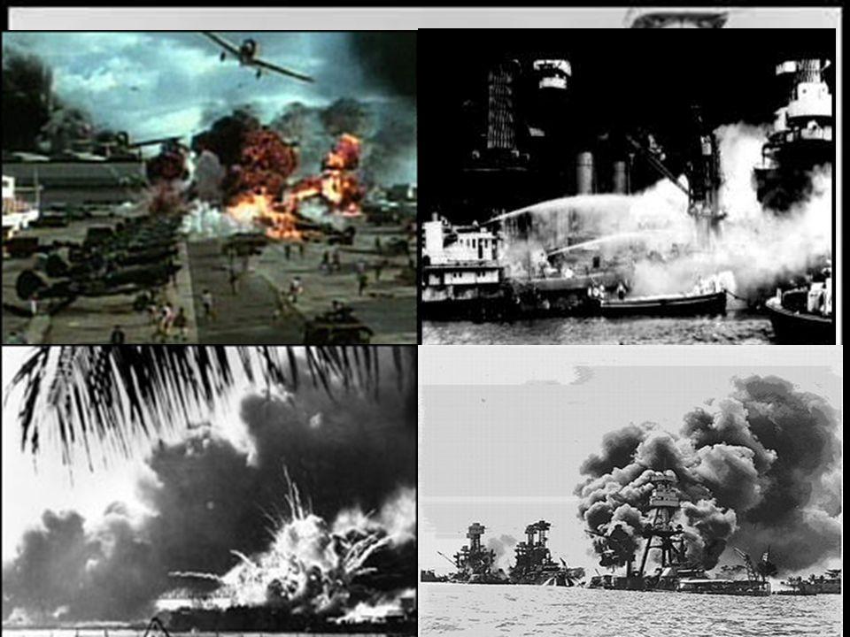 2.2 A traição do pacto de não- agressão-invasão à URSS: Hitler direcionou 65 % de seu exército para invasão à URSS, forçando-a a declarar-lhe guerra.