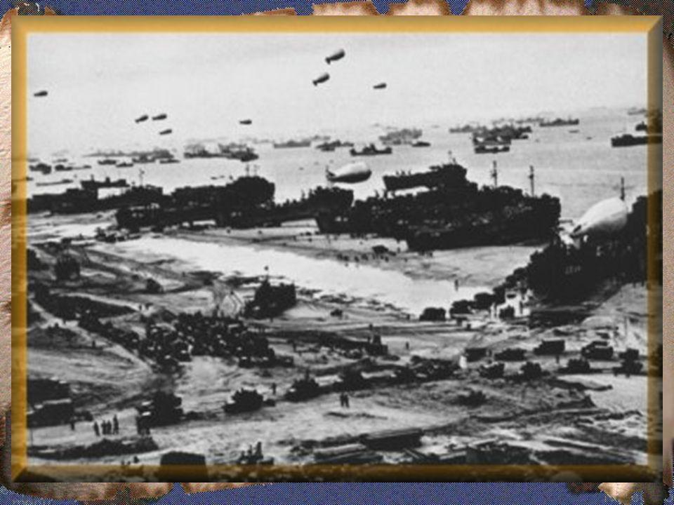 3.2 Batalha de Stalingrado (1942 – 3) Fim do mito da invencibilidade alemã; Inicio da contra – ofensiva soviética rumo a Berlim