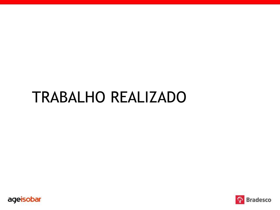 TRABALHO REALIZADO