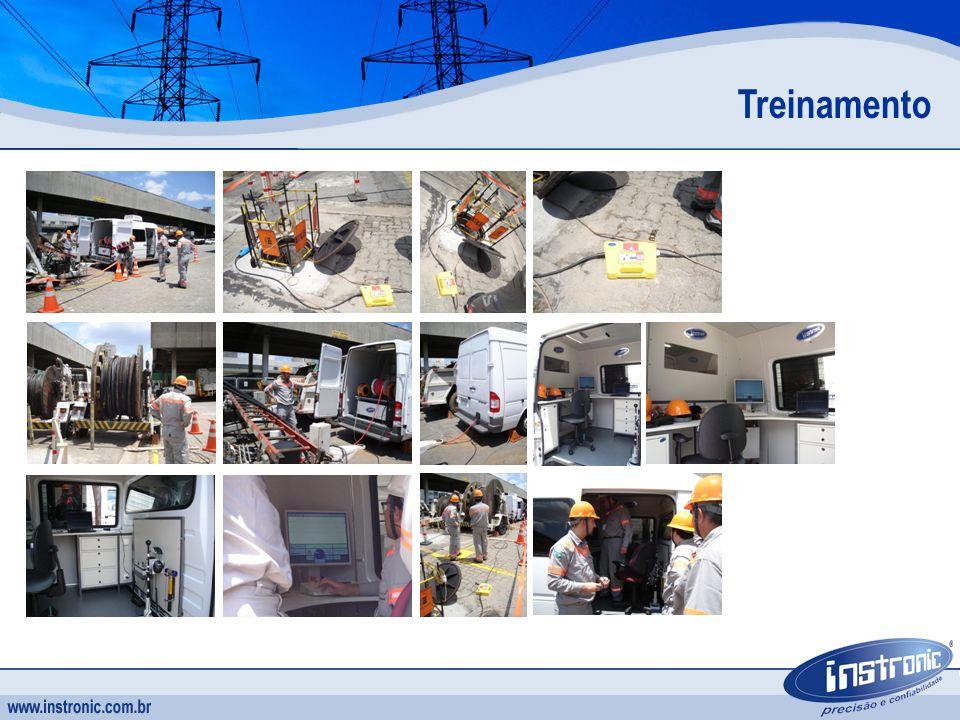 Painéis projetados, montados e testados em conformidade com as normas NBR IEC 60439-1 – NR10 e NRBR 5410.