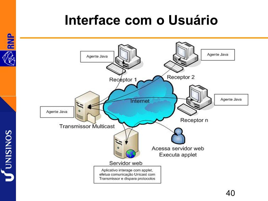 40 Interface com o Usuário