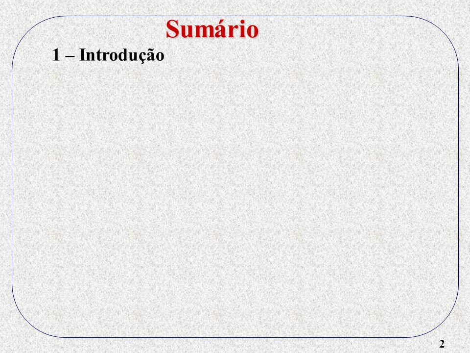 13 1 – Introdução 2 – Fundamentos dos Subprogramas 3 – Questões de Projeto 4 – Ambientes de Referência Locais 5 – Métodos de Passagem de Parâmetros 6 – Nomes de Suprograma como Parâmetros 7 – Suprogramas Sobrecarregados 8 – Subprogramas Genéricos 9 – Compilação Separada e Independente 10 – Questões de Projeto Referentes a Funções 11 – Acessando Ambientes Não-Locais 12 – Operadores Sobrecarregados Sumário
