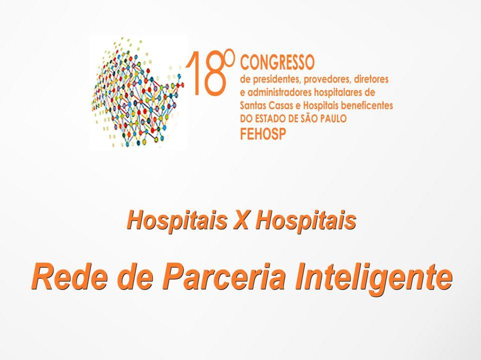 SANTA CASA DE FRANCA A Santa Casa de Franca é um Complexo Hospitalar de Referência Regional, composto por três unidades hospitalares, integrado ao sistema de saúde pública e privada.