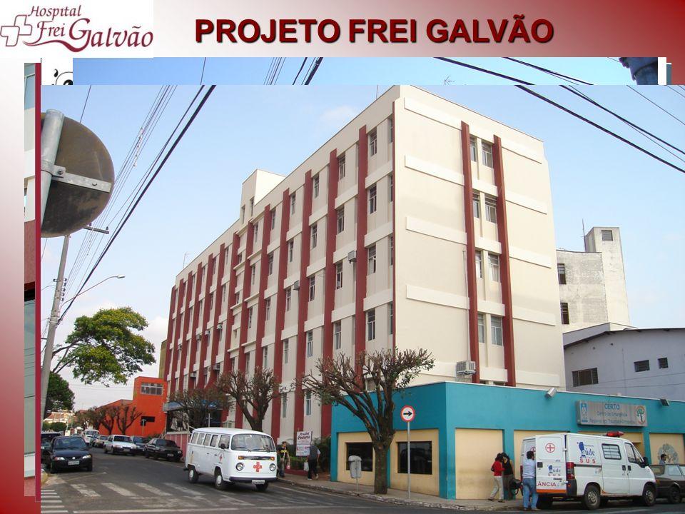 PROJETO FREI GALVÃO