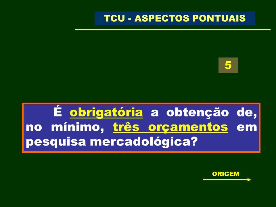 TC- 027.947/2006-4 – Representação ACÓRDÃO N.º 1861/2008 – TCU – PRIMEIRA CÂMARA - DOU de 13/06/2008 - Trecho do Acórdão: 9.2.3.