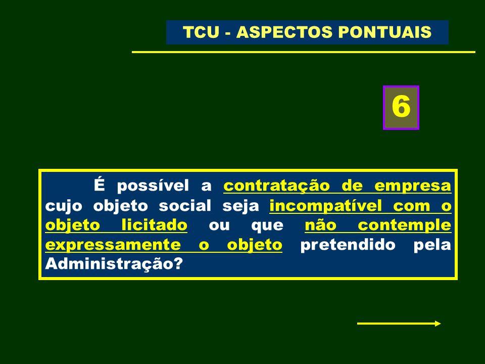 TC- 008.981/2006-3 – Levantamento de Auditoria - ACÓRDÃO N.º 1493/2006 – TCU – PLENÁRIO - DOU de 30/08/2006 - Trecho do Acórdão : 9.1.3.
