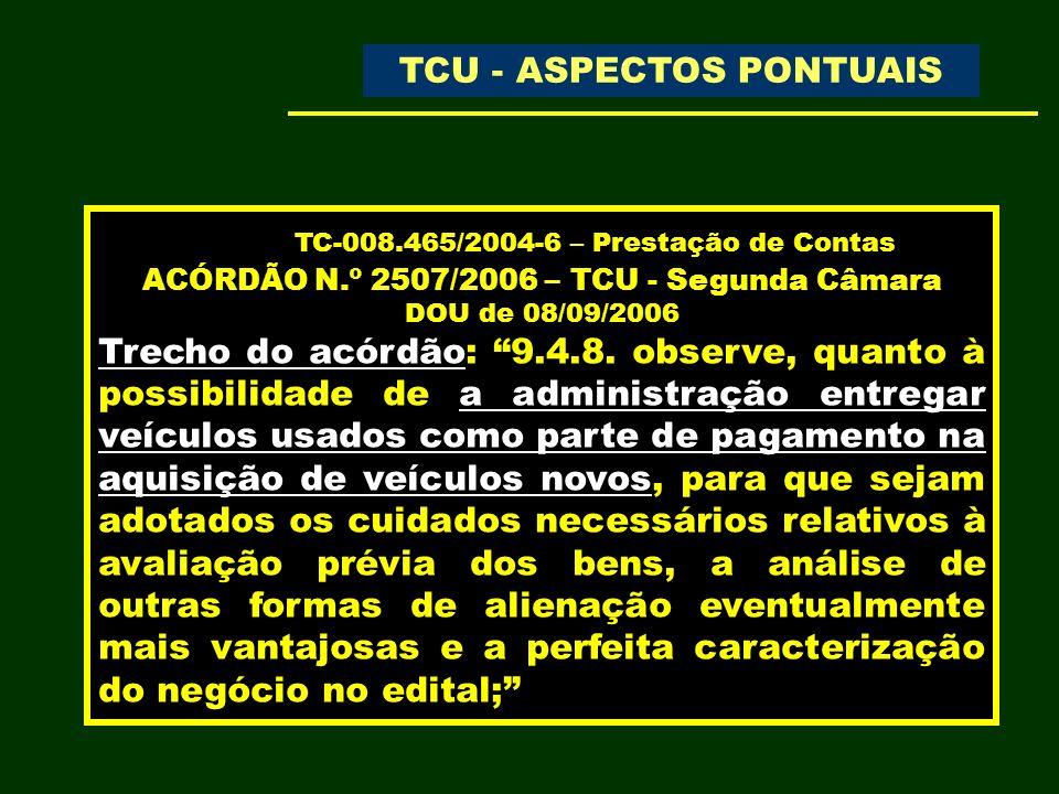 Direito de preferência e Processo Produtivo Básico. TCU - ASPECTOS PONTUAIS 12 Art. 3º, § 2º