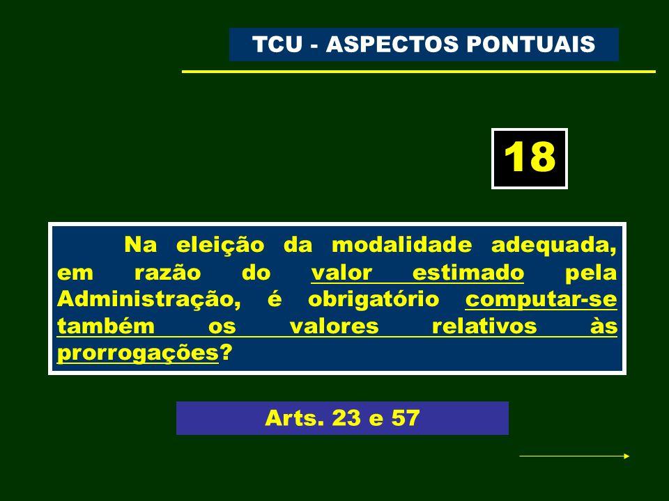 TC- 013.188/2005-3 – TCU ACÓRDÃO N.º 4742/2009 – 2ª Câmara DOU de 08/09/2009 Trecho do acórdão: 9.13.