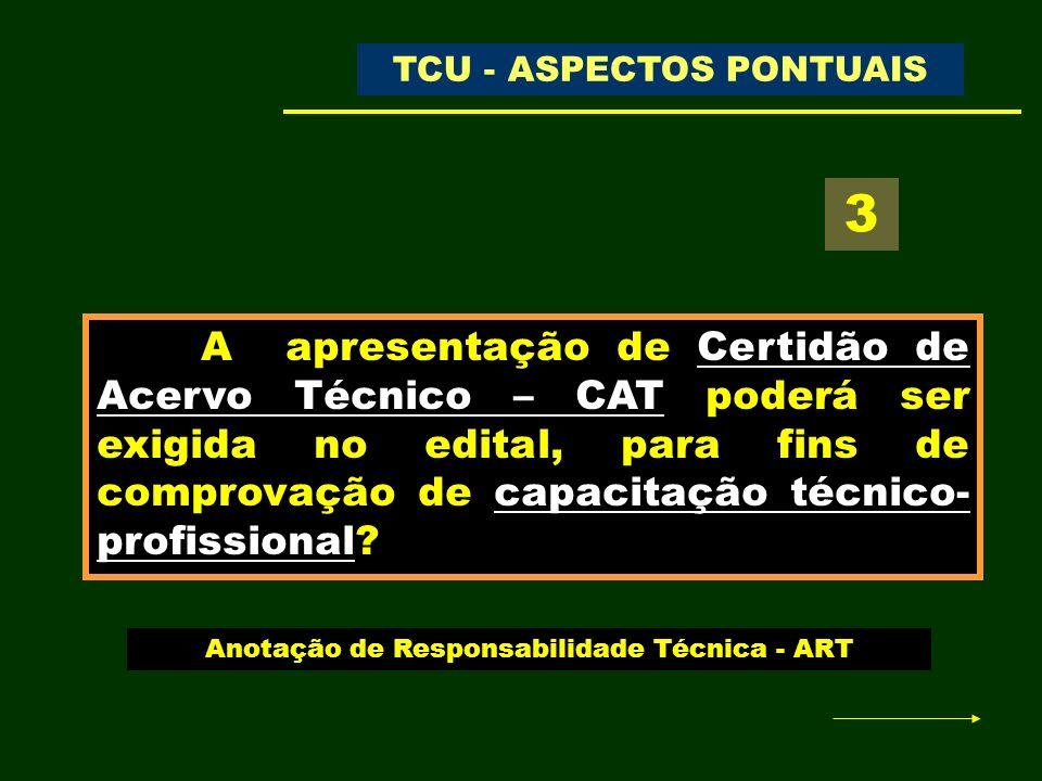 TC - 014.986/2008-1 – Denúncia - ACÓRDÃO N.º 2281/2008 - TCU – Plenário - Sessão de 15/10/2008 – DOU de 17/10/08 - Trecho do Acórdão: 9.3.2.2.