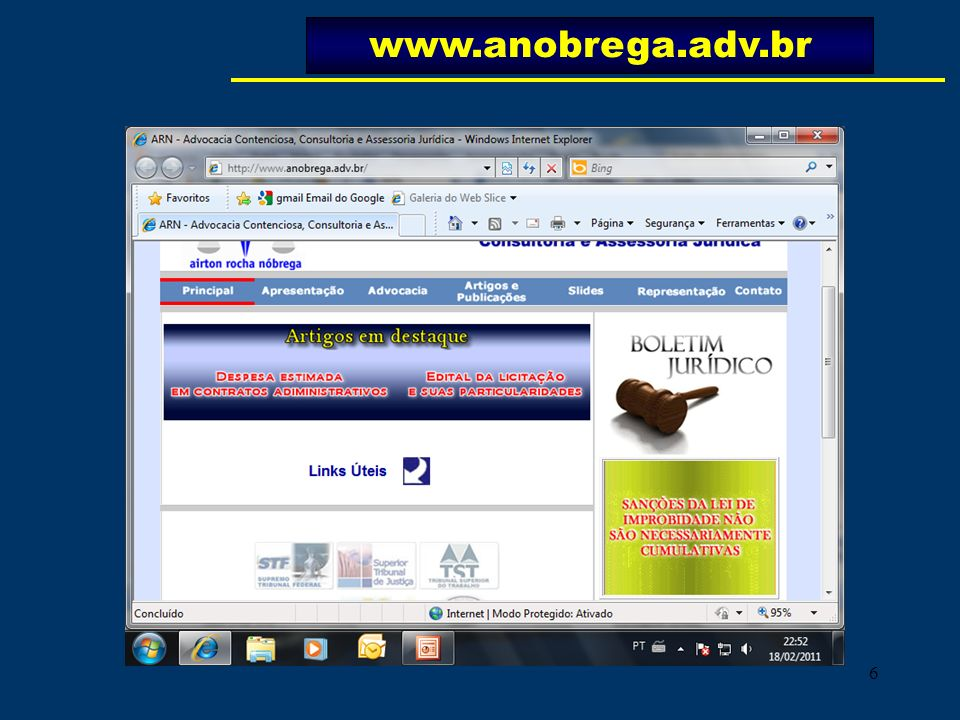 107 PARECERES ADVOCACIA-PÚBLICA AGU - PROCURADORIAS FONTES DE CONSULTA