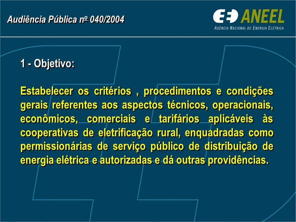 2 - Das Permissionárias: I.Contrato de Permissão; II.