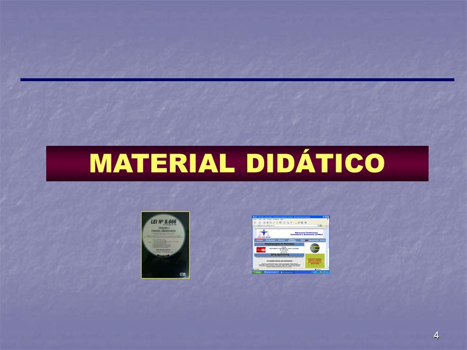 15 MICROS E PEQUENAS EMPRESAS NAS LICITAÇÕES PÚBLICAS Constituição Federal Art.