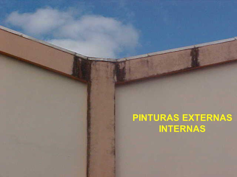 PINTURAS EXTERNAS INTERNAS