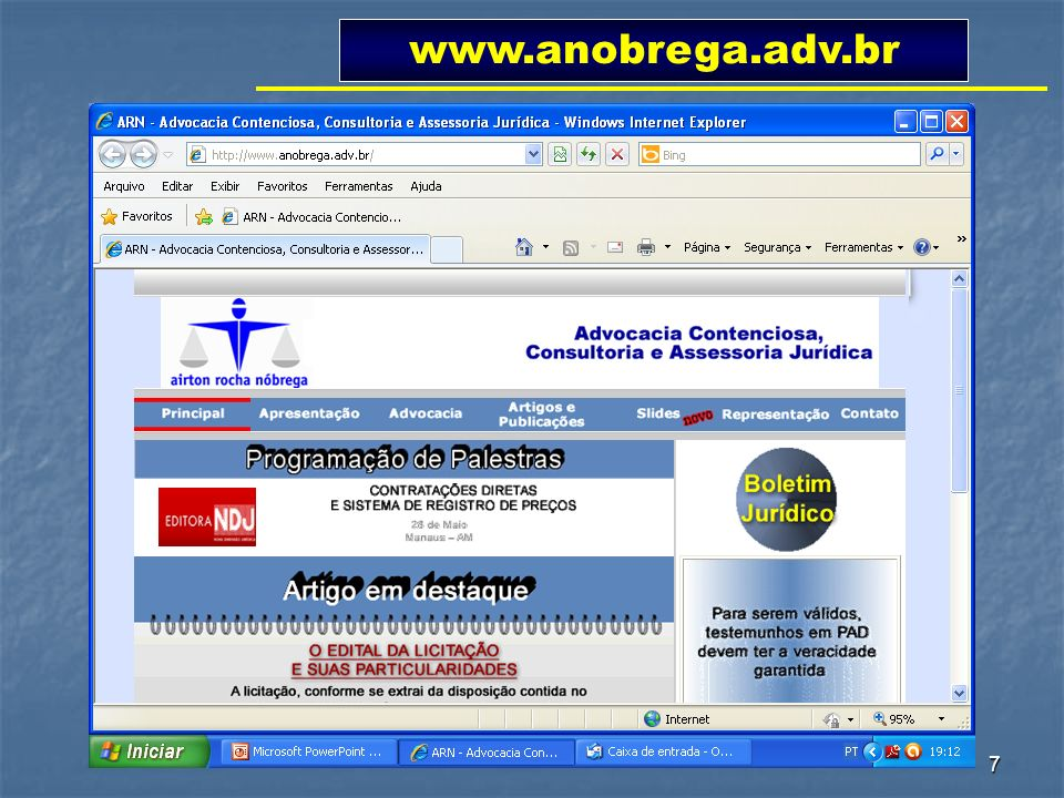 98 LICITAÇÕES E CONTRATAÇÕES SUSTENTÁVEIS BENS CONSTITUÍDOS POR MATERIAL RECICLADO, ATÓXICO E BIODEGRADÁVEL OBSERVÂNCIA DE REQUISITOS AMBIENTAIS PARA A CERTIFICAÇÃO DO INMETRO COMO PRODUTO SUSTENTÁVEL ACONDICIONAMENTO EM EMBALAGEM INDIVIDUAL ADEQUADA, COM O MENOR VOLUME POSSÍVEL, AUSÊNCIA DE SUBSTÂNCIAS PERIGOSAS EM CONCENTRAÇÃO ACIMA DA RECOMENDADA.