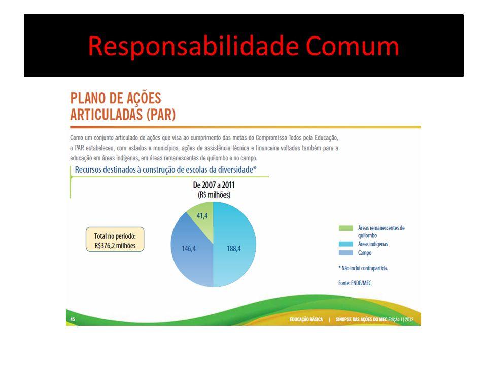 Responsabilidade Comum