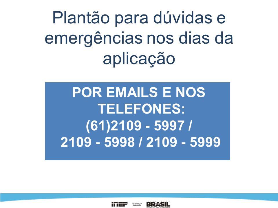 SAEB e PROVA BRASIL 2011 O Sistema Nacional de Avaliação da Educação Básica - SAEB, desde a sua implantação em 1990, estruturou-se com o objetivo principal de oferecer subsídios para a formulação, reformulação e monitoramento de políticas públicas.