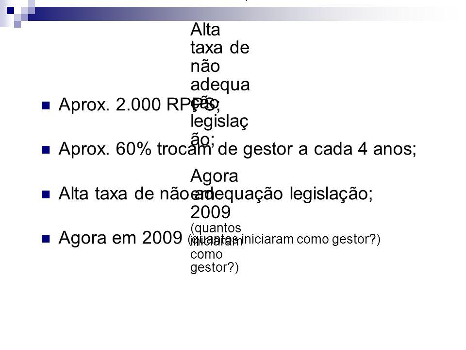Introdução: Na atual situação econômica brasileira (mundial), um dos principais desafios dos gestores previdenciários de RPPS, é o equacionamento das questões de natureza previdenciária.