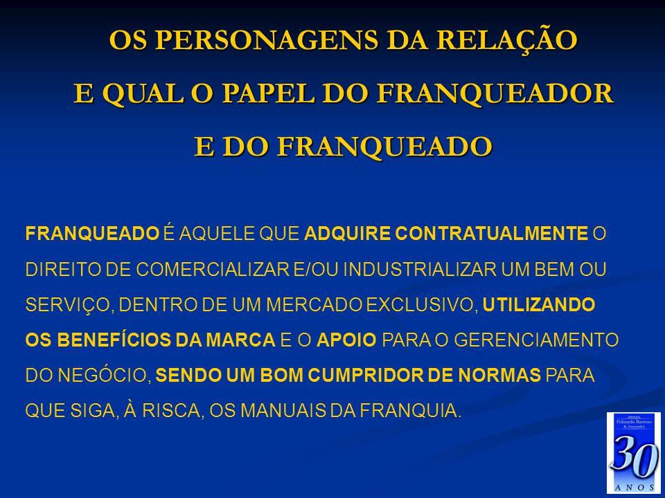 LEI BRASILEIRA COMO PARADIGMA PARA UMA LEI UNIFORME NO MERCOSUL E DEMAIS PAÍSES DA AMÉRICA LATINA.